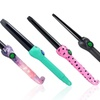 PYT Clip-Free Tourmaline Hair Curlers