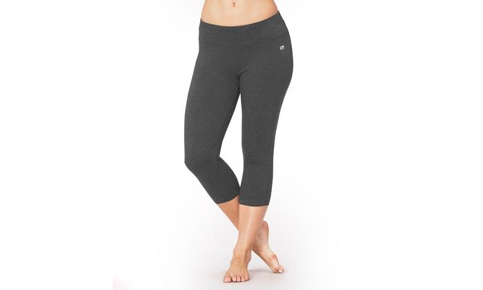 dirt cheap new style & luxury purchase cheap Marika Magic Women's Magic Slimming Capri Leggings