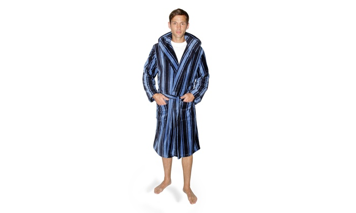 s luxury dressing gown groupon goods