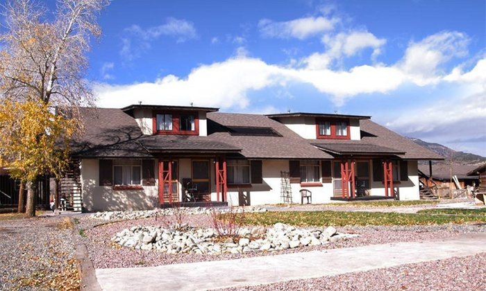 The Spruce Lodge - South Fork: Two-Night Stay at The Spruce Lodge in South Fork, CO
