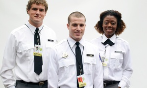 Florida Security Guard Academy: Up to 50% Off Security Guard Training at Florida Security Guard Academy