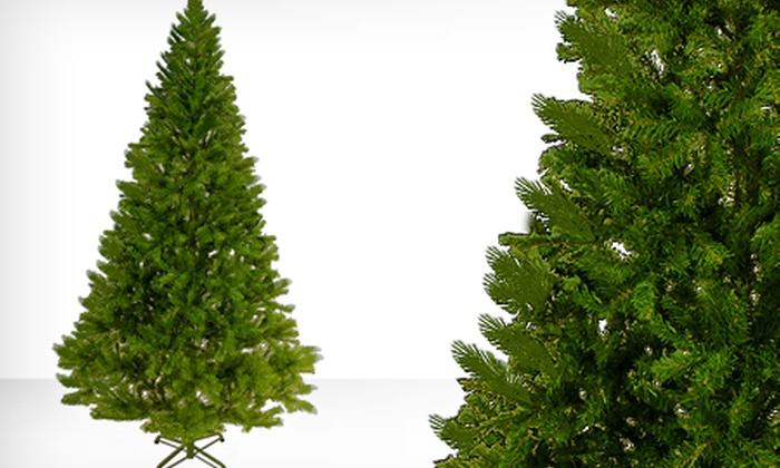 Künstlicher Weihnachtsbaum 3 Meter.Künstlicher Weihnachtsbaum 1 50 1 80 Oder 2 40 Meter Höhe Mit Spritzguß Inkl Ständer Ab 18 95