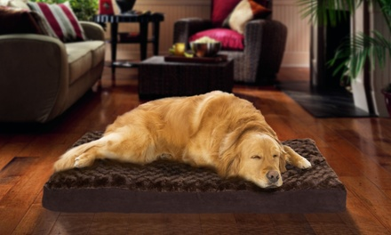 Furhaven Orthopedic Pet Mattresses