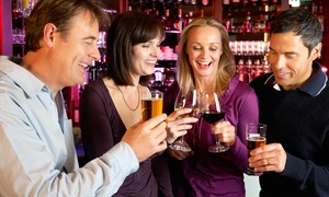 Bacchus & Barleycorn Ltd.: Beer, Wine, Cheese, or Cider Class for One or Two at Bacchus & Barleycorn Ltd. (Up to 44% Off)