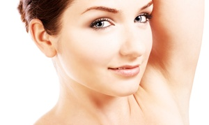 Gentle Touch Lasers: Six Laser Hair-Removal Treatments on a Small, Medium, or Large Area at Gentle Touch Lasers (Up to 86% Off)
