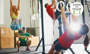 Tribo Fitness - Congonhas: Tribo Fitness – Congonhas: 1, 3 ou 6 meses de crossfit (5 vezes na semana)