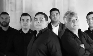 The Gipsy Kings Featuring Nicolas Reyes And Tonino Baliardo: The Gipsy Kings Featuring Nicolas Reyes And Tonino Baliardo at Comerica Theatre on June 2 (Up to 35% Off)