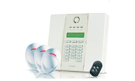 Altisecur: kit de segurança doméstica Secur Direct com instalação incluída por 299€