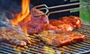 Chrisman Mill Vineyards - Nicholasville: Cookout Outing for One or Two on Saturday, August 11 at Chrisman Mill Vineyards in Nicholasville (Up to 52% Off)