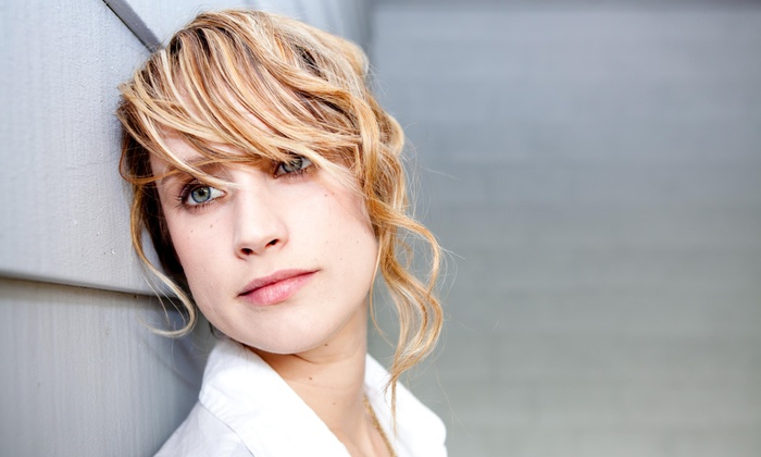 The Salon - Multiple Locations: Haircut, Color, and Style from The Salon (25% Off)