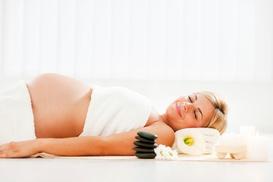 Reetz Massage Therapy: A 75-Minute Prenatal Massage at Reetz Massage Therapy (44% Off)