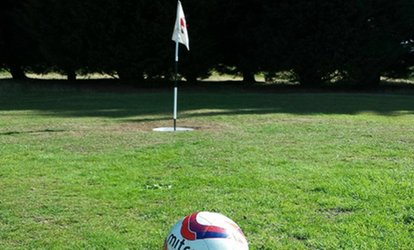 Footgolf for Two or Four with The Adventure Learning Charity (Up to 53% Off)