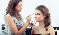 Online Hair and Make-Up Artist Course with BAC-Accredited JD Campus London (94% Off)