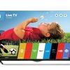 "LG 49"" 4K Ultra HD Smart 3D TV with webOS"