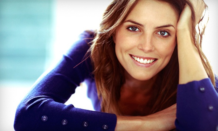 Bridgeview Dental Associates - Downtown Portland: $79 for a Dental Package with Exam, X-rays, Cleaning, and Whitening Trays at Bridgeview Dental Associates ($565 Value)