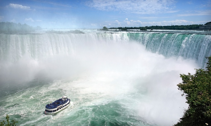 null - Buffalo: Stay at Ramada Plaza Niagara Falls in Niagara Falls, ON