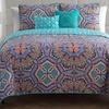 Windsor or Yara Reversible Quilt Sets (4 or 5-piece)
