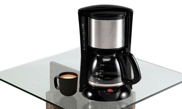 Coffee Maker Groupon : 12-Cup Coffee Maker Groupon Goods