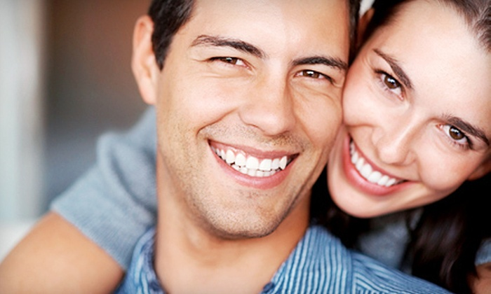 Dental Wellness - West Hills: Dental Exam, Cleaning, and X-rays, or Zoom Teeth Whitening at Dental Wellness in West Hills (Up to 87% Off)