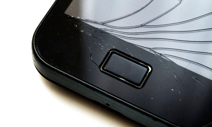 Cell Spa - Houston: Screen Repair for iPhone 5, iPad, or Samsung Galaxy S4at Cell Spa