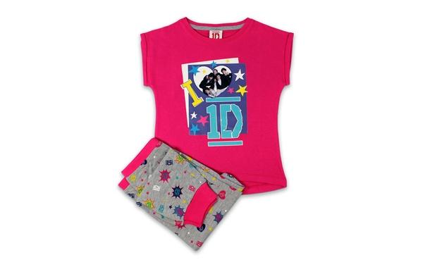One Direction Nightwear | Groupon Goods