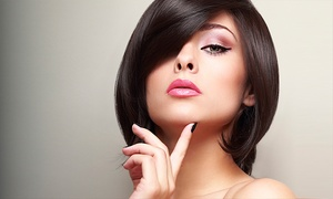 The House Of Trinity: Cut, Condition and Blow-Dry at The House of Trinity (68% Off)