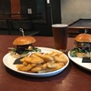Burgers, Fries and Drink for Two