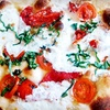 Up to 53% Off at Tucci's Fire N Coal Pizza in Boca Raton