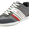 Alpine Swiss Casual Retro Fashion Sneakers (Size 10)