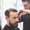 40% Off Men's Haircut, Shampoo, and Style