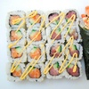 All-You-Can-Eat Sushi Buffet