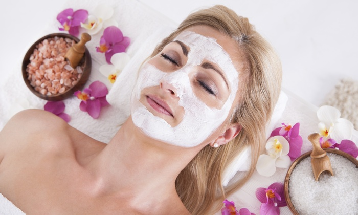Bellalux Laser - Osceola Corporate Center: Two 180-Minute Spa Package with Facials at Bellalux Laser (50% Off)