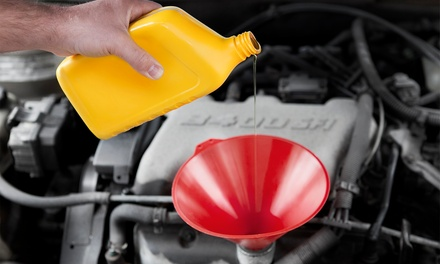 One or Three Full-Service Oil Changes at Honest-1 Auto Care in South Daytona (Up to 65% Off)