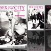 Sex and the City Essentials DVDs