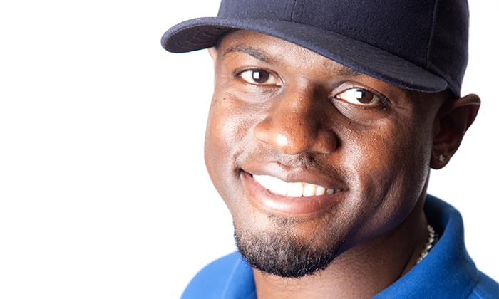 Reggie Steele - Punch Line Comedy Club - Sacramento: Reggie Steele at Punchline Sacramento on June 26–28 (Up to 75% Off)