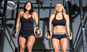 CrossFit Newport Mesa: 10 or 20 CrossFit Classes at CrossFit Newport Mesa (Up to 73% Off)