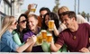 Salute Beer Festival - The Phoenix Club: Salute Beer Festival Featuring Unlimited Craft Beer Tastings, Live Music, and More on Saturday, November 12
