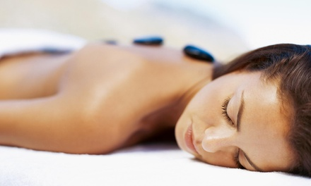 Massage with Reflexology, or Massage Package for One or Two at Healing Horizons Massage & Spa (Up to 60% Off)