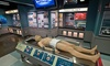 National Museum of Crime & Punishment - National Museum of Crime & Punishment: $12 for Visit to The National Museum of Crime and Punishment (Up to $21.95 Value)