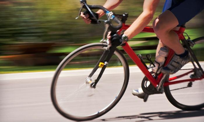 Bikenetic - Falls Church: $15 for $30 Worth of Bike Repairs and Accessories at Bikenetic in Falls Church
