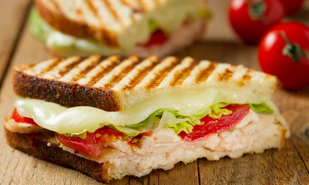 $12 for $20 Worth of Food and Drink at Sisters Gourmet Deli