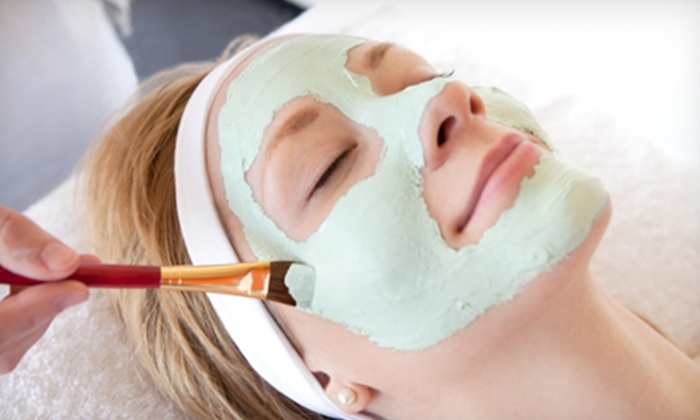 Desert Lotus Therapeutics & Skincare - South Scottsdale: $41 for One Facial or Microdermabrasions Treatment at Desert Lotus Therapeutics & Skincare ($99 Value)