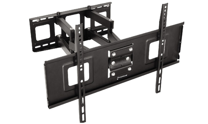 gforce mount for 32 65 tvs groupon goods. Black Bedroom Furniture Sets. Home Design Ideas