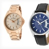 Up to 90% Off a Lucien Piccard Excalibur Watch
