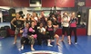 Back Into Balance - Carrollwood: Up to 49% Off Exercise and Deep Tissue Massage at Back Into Balance