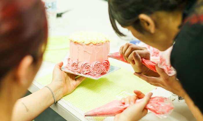 Cake Decorating Classes Mansfield : Brisbane Cake Expo in Mansfield, QLD Groupon