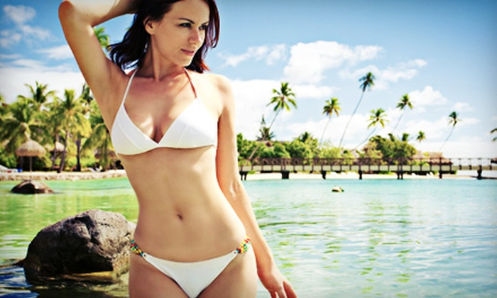 Dr. Park Avenue - Multiple Locations: Laser Hair Removal on a Small, Medium, or Large Body Area at Dr. Park Avenue (Up to 95% Off)
