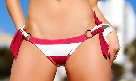 One or Three Brazilian or Bikini Waxes at Endless Waxing Summer (Up to 53% Off)