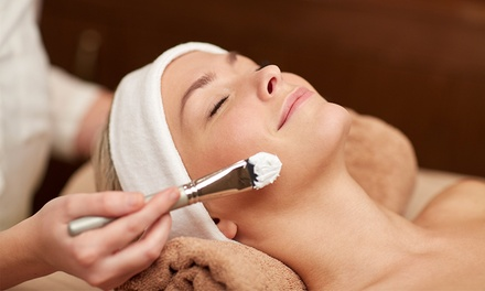 $35 for One 60-Minute European Facial at Nails & Skin Care at the Mill ($65 Value)