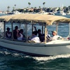 Up to 54% Off an Electric-Boat Rental